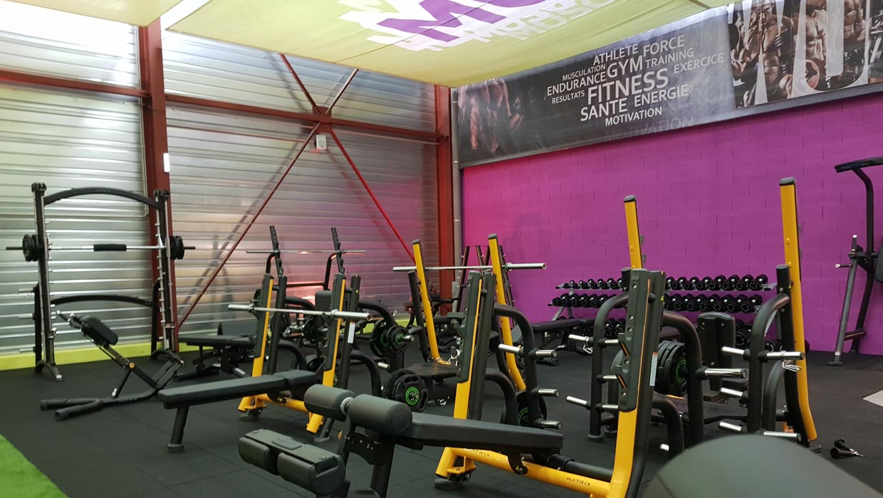 photos club monswiller 02 fitness club concept. Black Bedroom Furniture Sets. Home Design Ideas